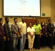 Clayton County Youth Commission Bridge Summit