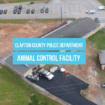 Animal Control Headquarters Re-Grand Opening