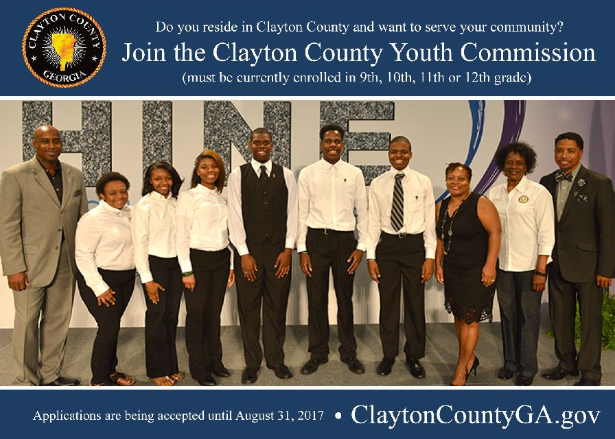 FINAL Applications Accepted Clayton county GA FLAT