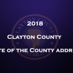 2018 State Of The County Address