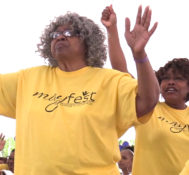 Clayton County Senior Services Presents Mayfest 2018