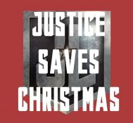 Clayton County Spirit Video 2018: Justice League Saves Christmas