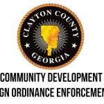 Clayton County: Sign Ordinance Enforcement