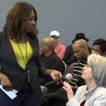 Clayton Excels Community Meeting District 3