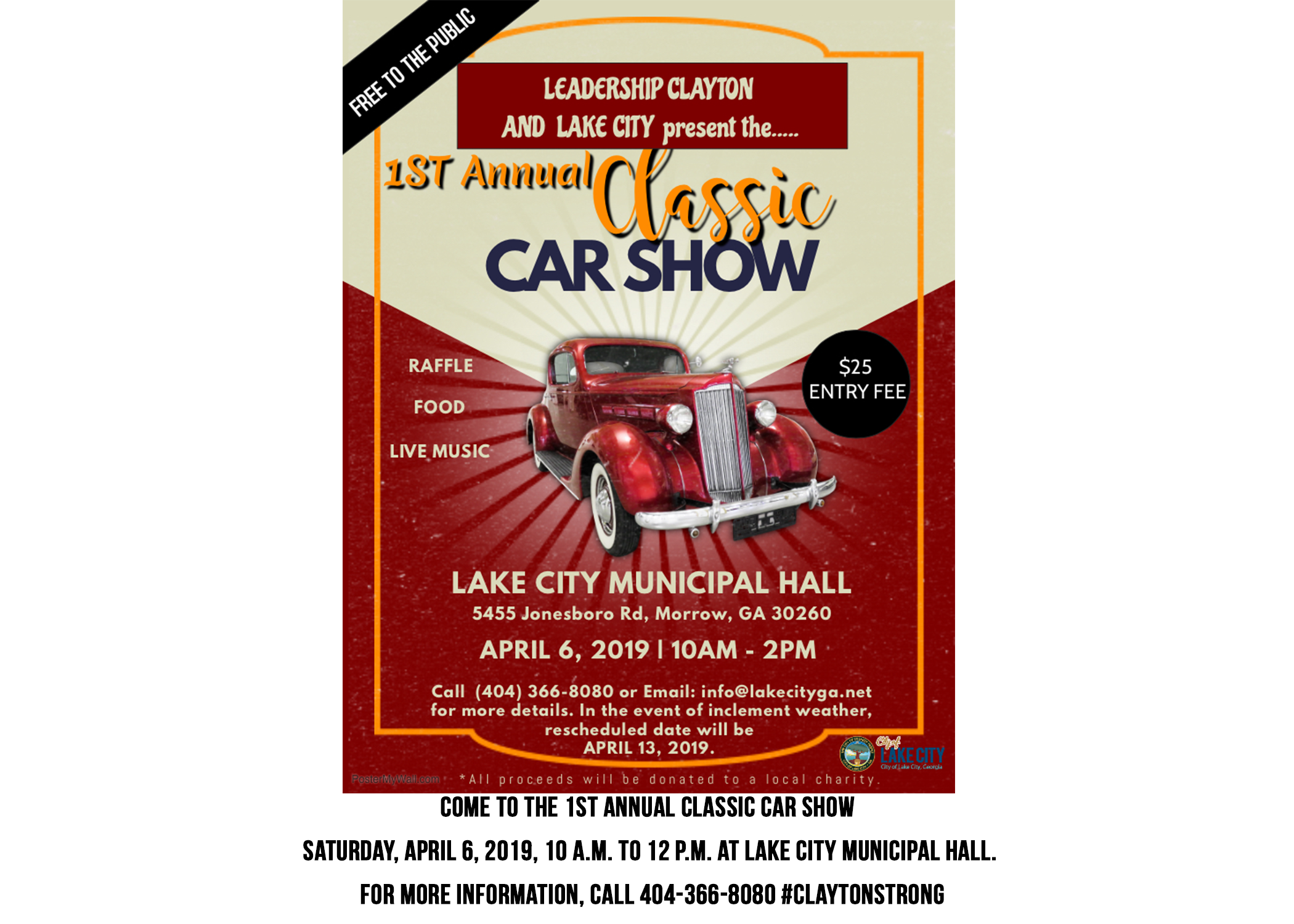 ClassicCarShow