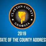 Clayton County: 2019 State of the County Address