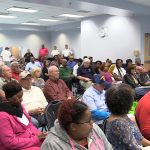 Clayton Excels Community Meeting District 3: April 6, 2019