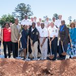 Clayton County: Public Safety Training Building Groundbreaking Ceremony
