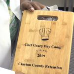 Clayton County: UGA Extension Office Presents Chef Gracy Day Camp