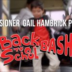 Clayton County: District 2 Commissioner Gail Hambrick Presents Back To School Bash 2019