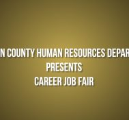 Clayton County: Human Resources Department Job Fair