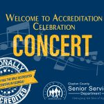 Clayton County: Senior Services Department's Accreditation Celebration Concert
