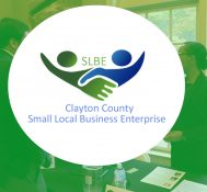 Clayton County: Central Services Small Business Local Enterprise Program