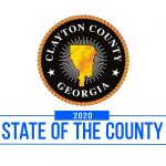 Clayton County: 2020 State of the County Address