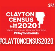 Census 2020: Clayton Counts Spanish