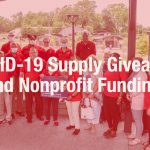 Clayton County: Rotary Club Supply Giveaway and Nonprofit Funding