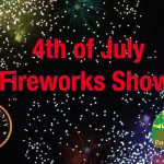 Clayton County: 4th of July Fireworks Show