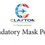 Clayton County: Mandatory Mask Policy