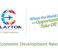 Clayton County: Economic Development News Episode 2 (Chime Solutions)
