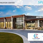 Clayton County:  Lake Spivey Recreation Center Virtual Tour (Progress for Pennies)