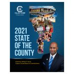 Clayton County: State of the County 2021 Feature Video