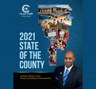 Clayton County: 2021 State of the County Address