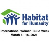 Clayton County: International Women Build Week PSA