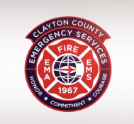 Clayton County: Clayton County Fire & Emergency Services 9/11 Tribute